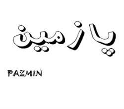 برند آماده واگذاری مواد غذایی  پازمین PAZMIN