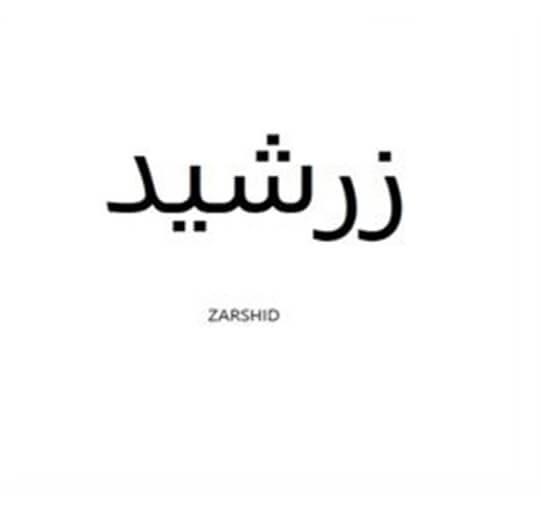 برند آماده آرایشی بهداشتی و شوینده زرشید ZARSHID