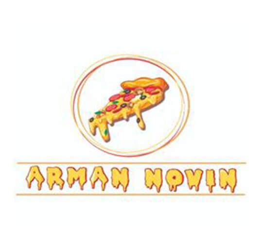 ARMAN NOVIN