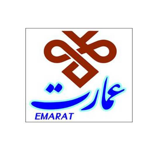 برند فروشی لوازم خانگی عمارت Emarat