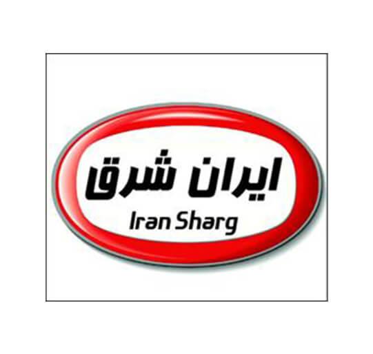 برند فروشی کف پوش ایران شرق Iran Sharg