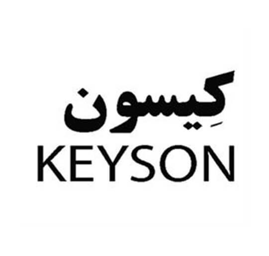 برند آماده شوینده کیسون KEYSON