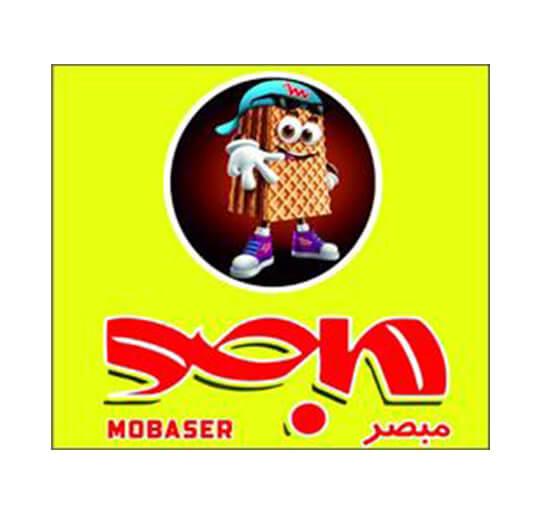 برند آماده مواد غذایی مبصر MOBASER