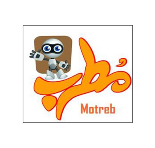 برند آماده آرایشی بهداشتی و شوینده مطرب Motreb