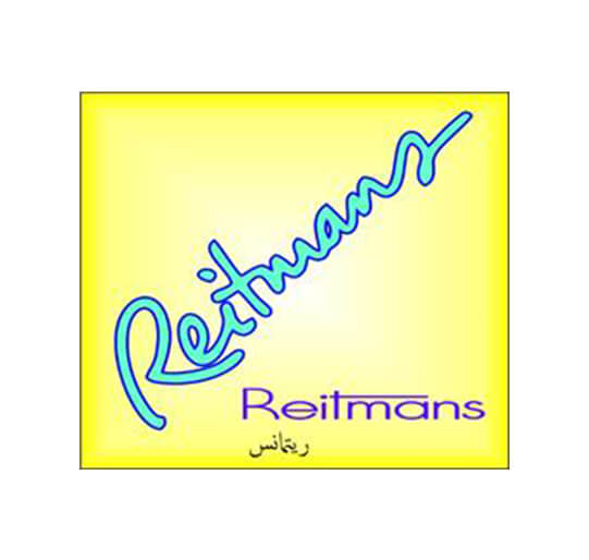 برند آماده آرایشی بهداشتی و شوینده Reitmans ریتمانس